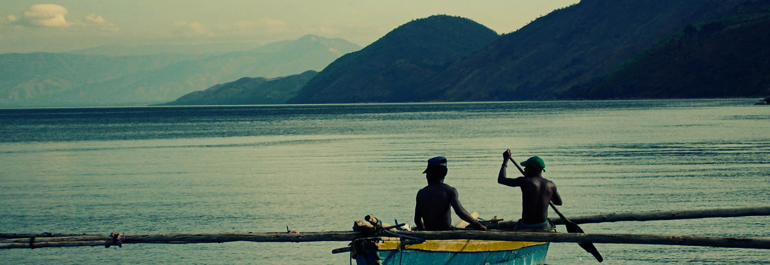 Lake Tanganyika, fishing