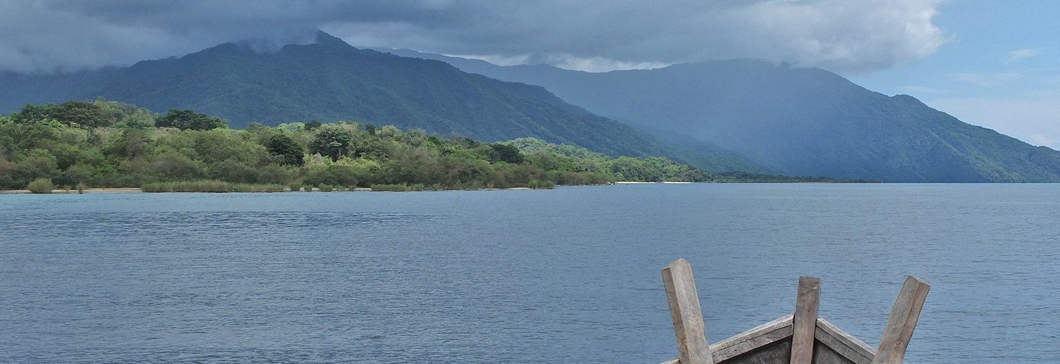 Mahale Mountains National Park