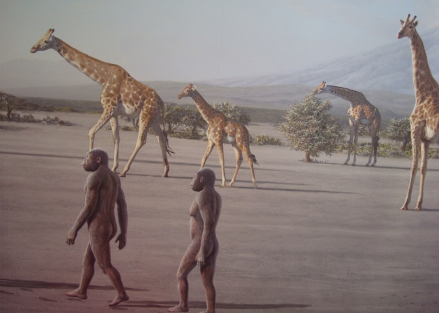 TANZANIA STANDSHINES AT ITB WITH THE EARLY HUMAN FOOTPRINTS AMONG COUNTRY'S TOURIST ICONS